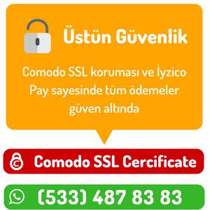 Güvenli Alışveriş ve Whatsapp